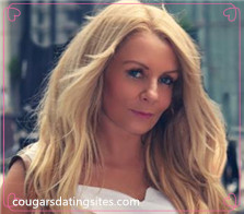 cougars dating younger men